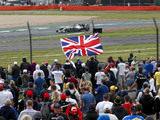 Boost for Silverstone as UK sport given green light to return
