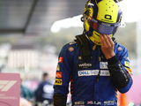 """Norris """"depressed a lot of the time"""" in debut F1 season that """"took its toll"""""""