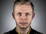 Coulthard: Magnussen is a potential World Champion