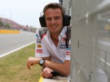 Van der Garde to enter Goodwood Revival