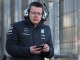 Merc: Honda are a big threat