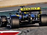 Williams aero chief de Beer joins Renault