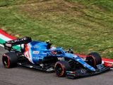 "Esteban Ocon: ""A positive start to the weekend even with this morning's incident"""