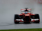 F1 needs rule to stop disastrous wet Fridays says Ecclestone