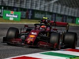 Ferrari says Russia updates 'won't change big picture'