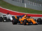 Stoffel Vandoorne: F1 time coincided with 'worst' McLaren phase