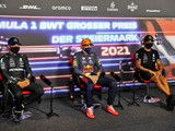 Styria GP: Post Qualifying press conference