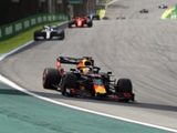Interlagos Set for Extended Stay on Formula 1 Calendar until at least 2025