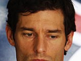 Webber plays down Red Bull quit talk