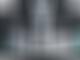 Mercedes break cover on 2019 F1 car - the W10