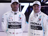 Hamilton backs Bottas for long-term Mercedes seat