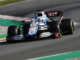 Russell believes Williams Formula 1 team still has the slowest car