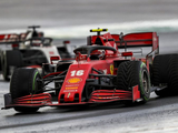 "Angry Leclerc ""****** up"" podium chance with last-lap mistake"