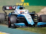 How did a great team like Williams produce a fundamentally flawed F1 car?