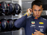 Albon to stay at Red Bull? Toro Rosso 'think he's gone'