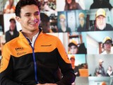 Is Lando Norris an F1 champion in the making?