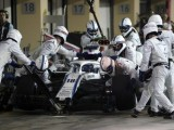 Williams 'just didn't have enough pace' for points in Abu Dhabi – Stroll