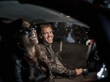 Vettel makes music video debut