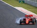 "Ferrari Formula 1 team has ""much to do"" before summer break"