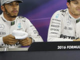 Wolff: Lewis' form not affected