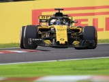 Hülkenberg hoping to smash points finish at US Grand Prix