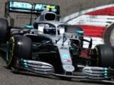 P3: Bottas ahead, Albon crashes