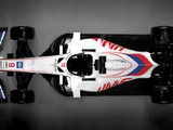 No rules circumvention with VF-21 livery – Haas