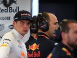Verstappen troubled by Red Bull chances, with lack of Renault updates