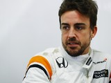 Fernando Alonso's F1 future could be out of McLaren's hands