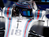 Azerbaijan GP: Practice notes - Williams
