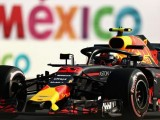 Verstappen on form as Red Bull claim 1-2 in Mexico FP1