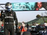 Bottas says that His Armchair Critics Motivate him to do Better and 'Prove People Wrong'