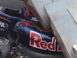 F1 'dodged a bullet' with Carlos Sainz crash - Rob Smedley