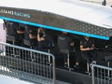 "F1 staff working remotely is ""phenomenally difficult"" - Robson"