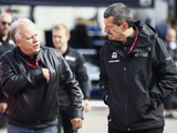 Four key reasons why Haas committed to Formula 1