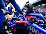 Toro Rosso to be renamed Alpha Tauri for 2020 season