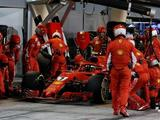 Injured mechanic recovering at home as Ferrari explains problem