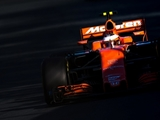 McLaren expects to be 'exposed' in China