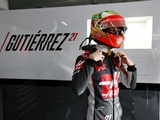 Gutierrez enthused by race simulation test