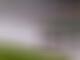 Verstappen quickest in damp final practice