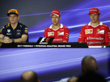 Malaysia GP: Thursday Press Conference Part 1