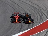 Daniel Ricciardo defends Sebastian Vettel after Austin F1 clash