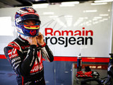 Grosjean hopes to race in Abu Dhabi