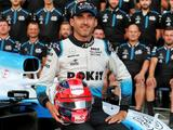 Robert Kubica: Williams exit was my decision