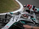 """Mercedes has """"no idea"""" how Hamilton set fastest lap"""