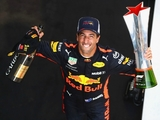 Red Bull want Ricciardo decision by August