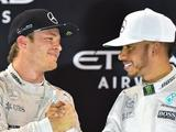 Nico Rosberg: I can laugh with Lewis Hamilton now