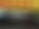FP2: Hamilton quickest before crash ends wet session