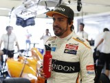 Fernando Alonso and Jimmie Johnson to do F1/NASCAR swap