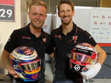 """Super-quick"" Grosjean deserved more credit than he received - Magnussen"